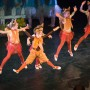 Children Beatrix Potter ballet in Marlow, Buckinghamshire