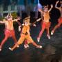 Children Beatrix Potter ballet in Marlow, Buckinghamshire